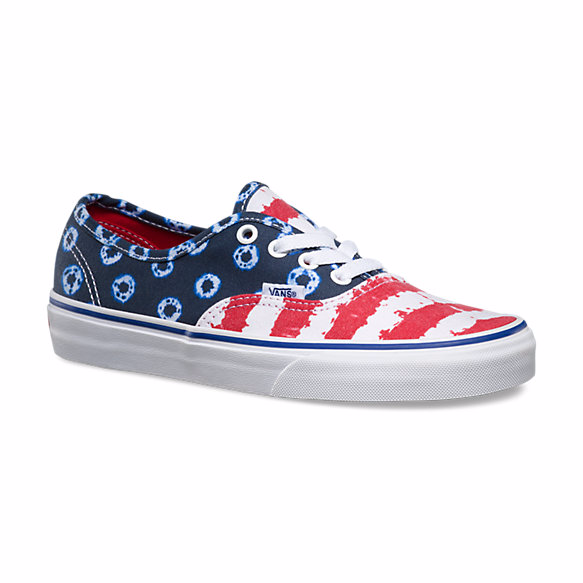 Vans Zapatilla Authentic - VN0003B9IDP