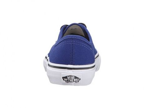 Vans Zapatilla Authentic Kids - VN0004MIK53