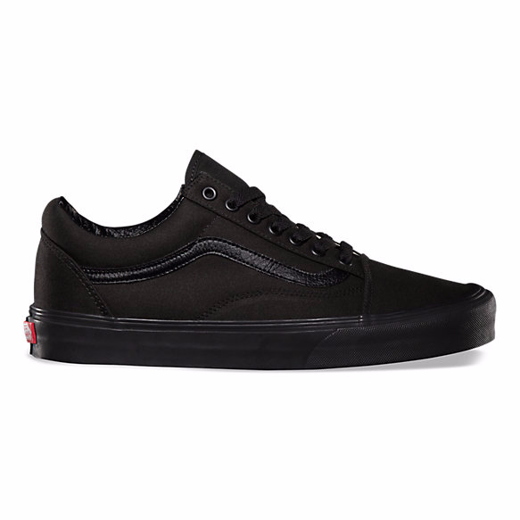 Vans Zapatilla Old Skool - VN000D3HBKA