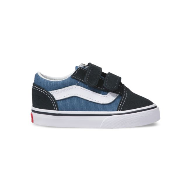 Vans Zapatilla Kids Old Skool V - VN000D3YNVY