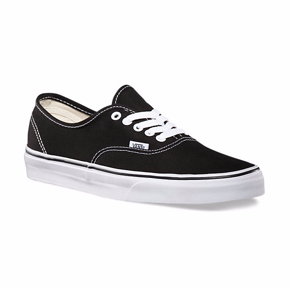 Vans Zapatilla Authentic  -.  VN000EE3BLK