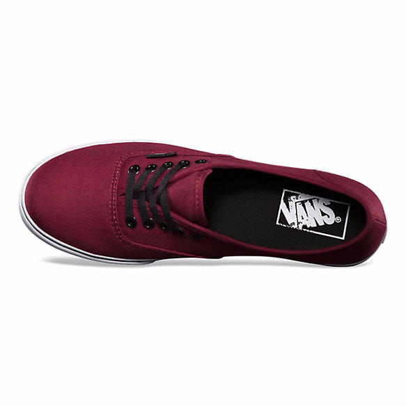 Vans Zapatilla Authentic Lo Pro - VN000T9N76N