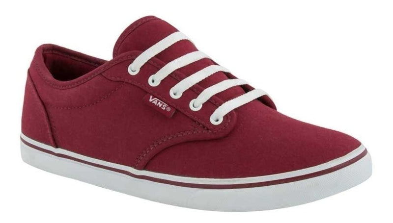 Vans Zapatilla Atwood Low - Vn000u4i8c2 Mujer