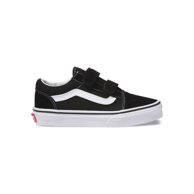 Vans Zapatilla Kids Old Skool V - VN000VHE6BT