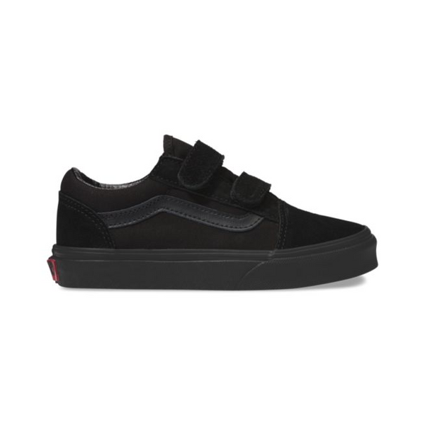 Vans Zapatilla Kids Old Skool V - VN000VHEENR
