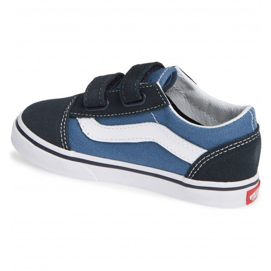 Vans Zapatilla Kids Old Skool V - VN000VHENWD