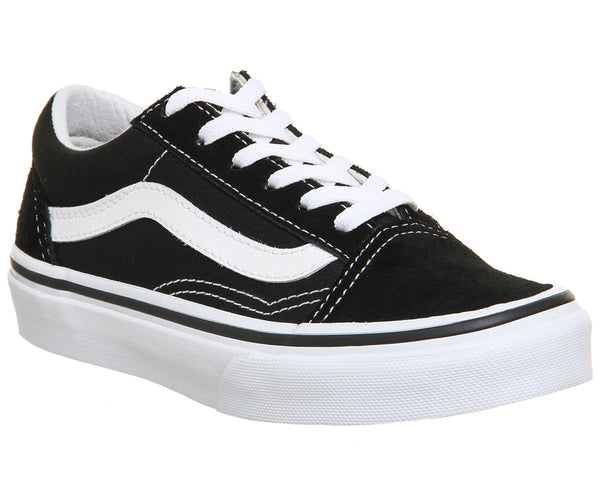Vans Zapatilla Old Skool Kids - VN000W9T6BT