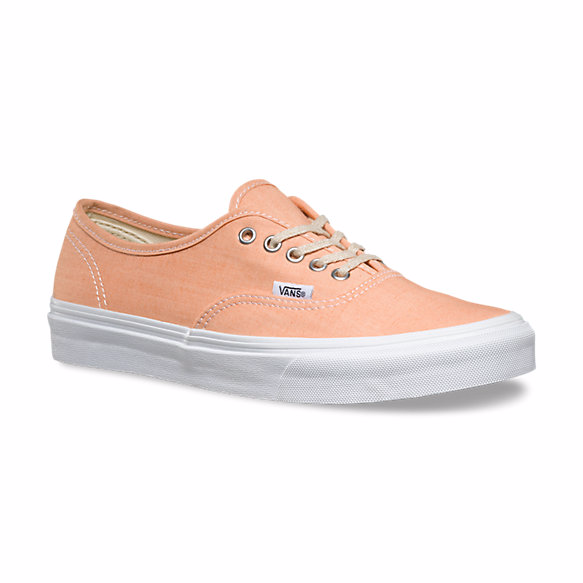 Vans Zapatilla Vans Chambrey Authentic Slim - VN000XG6IAX
