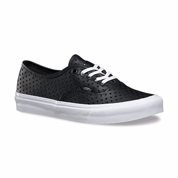 Vans Zapatilla Authentic Slim Perf Stars- VN000XG6ITT