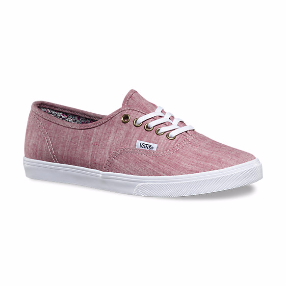 Vans Zapatilla Authentic Lo Pro - VN000XRNIDZ
