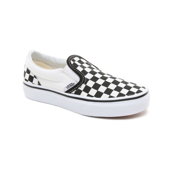Vans Zapatilla Kids Slip  On - VN000ZBUEO1
