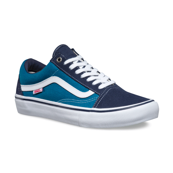 Vans Zapatillas Old Skool Pro - VN000ZD40NS