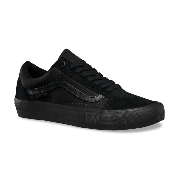 Vans Zapatillas Old Skool Pro - VN000ZD41OJ