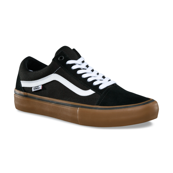 Vans Zapatillas Old Skool Pro - VN000ZD4BW9