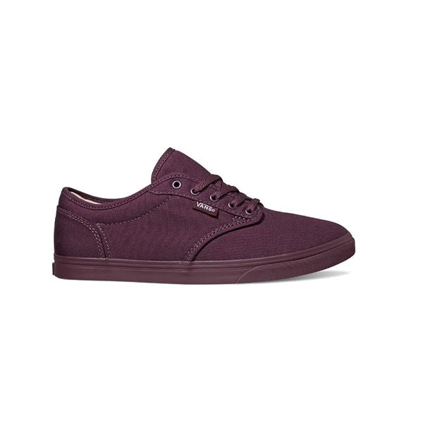 VANS ZAPATILLA ATWOOD LOW - VN000ZUOGT1