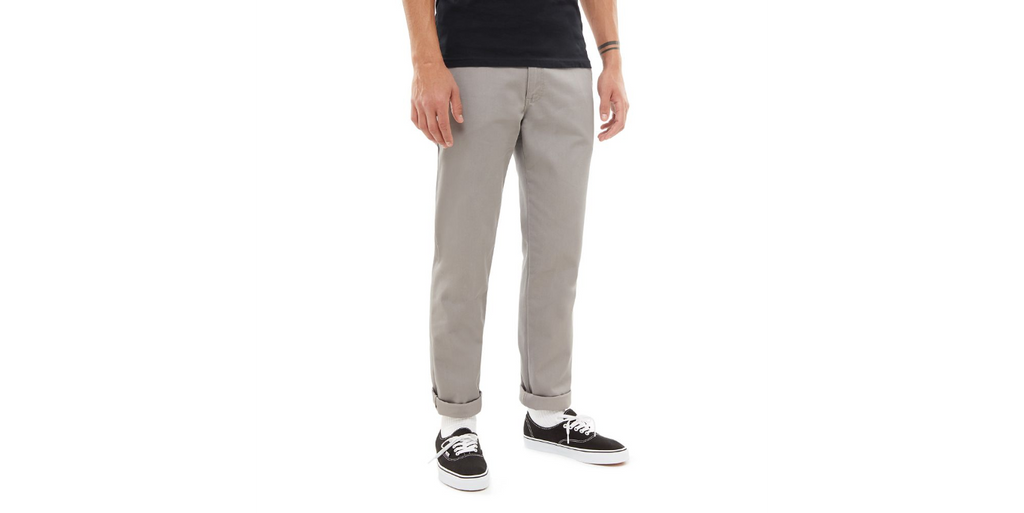 Vans Pantalón Authentic Chino - VN0A3143AF1