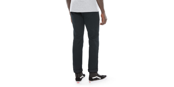 Vans Pantalón Authentic Chino - VN0A3143BLK