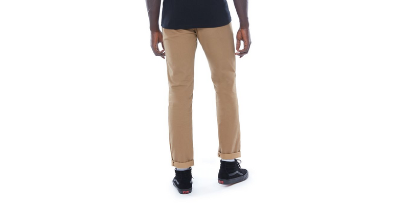 Vans Pantalón Authentic Chino - VN0A3143DZ9