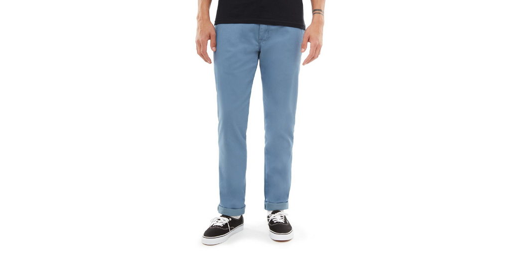 Vans Pantalón Authentic Chino - VN0A3143P8X