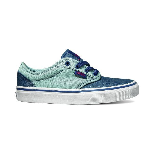 VANS ZAPATILLA ATWOOD - VN0A349PMI9