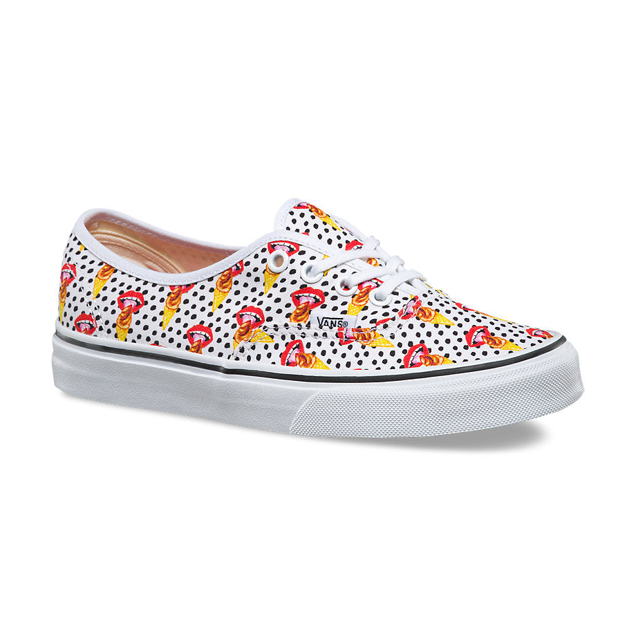 Vans Zapatilla Authentic Kendra Dandy - VN0A38EMMPU