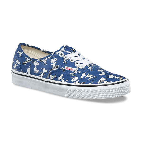 Vans Zapatilla Peanuts Authentic - VN0A38EMOQW