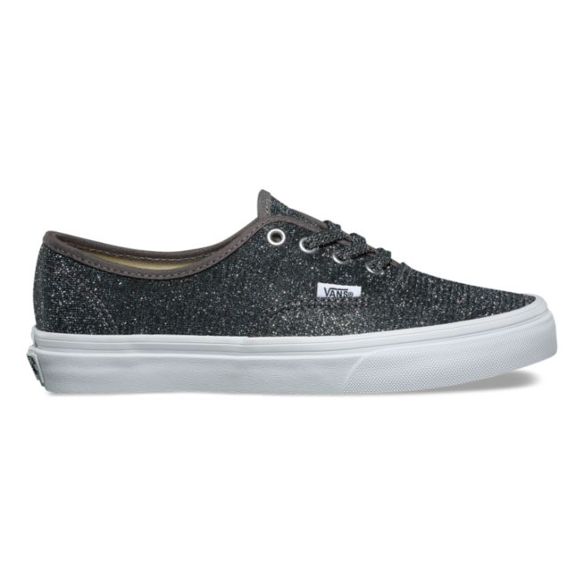 Vans Zapatilla Authentic Lurex Glitter - VN0A38EMU3T