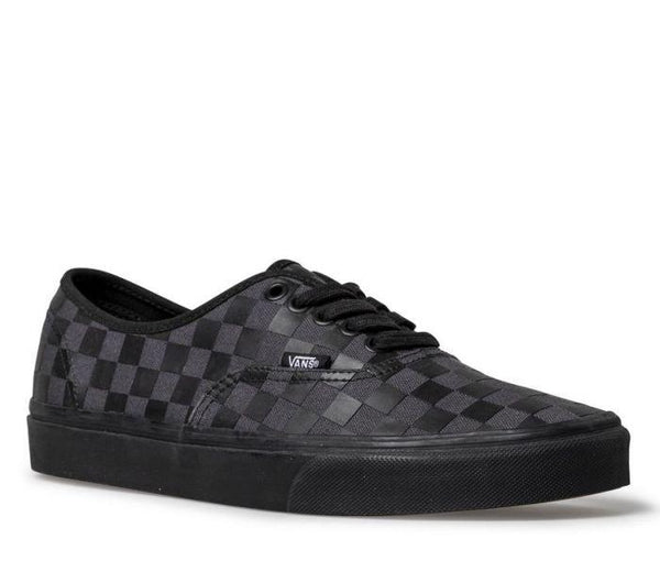 Vans Authentic High Density Checkerboard - VN0A38EMU5B