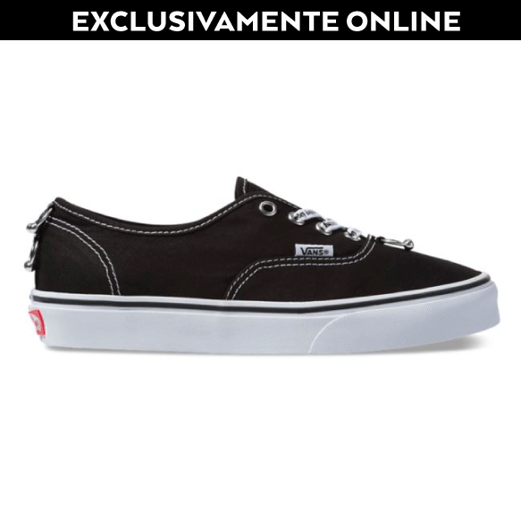 Vans Zapatilla Authentic Ashley Williams - VN0A38EMVJL