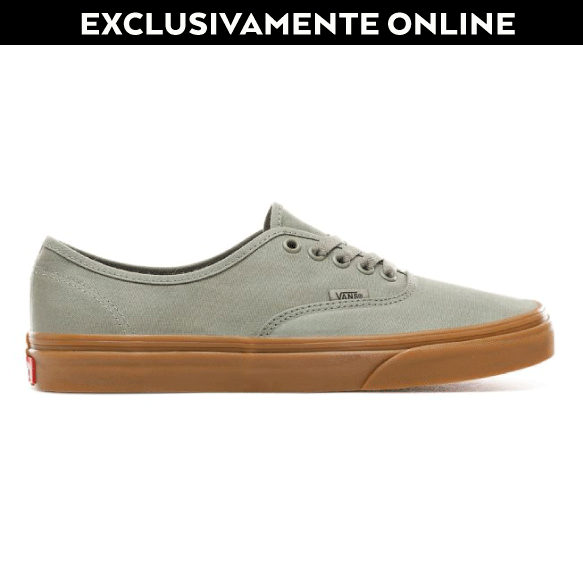 Vans Zapatilla Authentic - VN0A38EMVKS