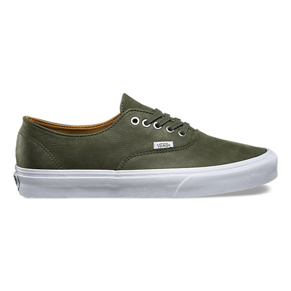 Vans Zapatilla Authentic Decon - VN0A38EPMRQ