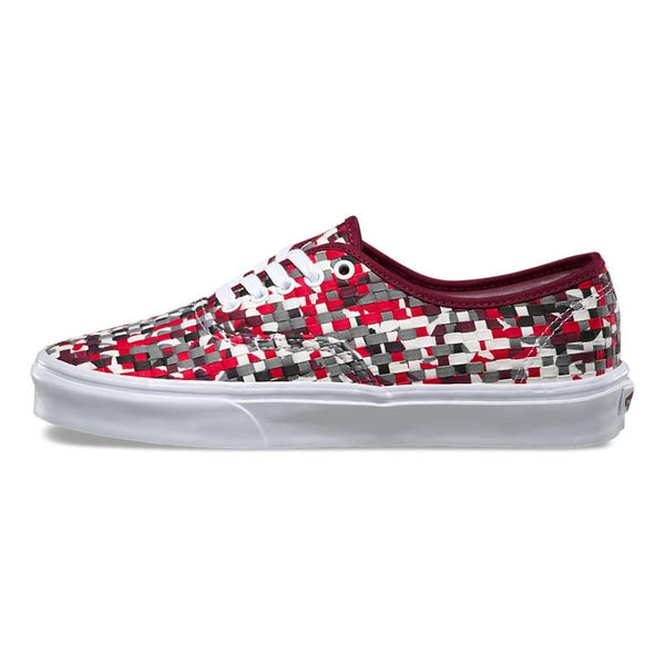 Vans Zapatilla Authentic DX - VN0A38ESMSR