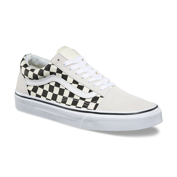 Vans Zapatilla Old Skool Checkerboard- VN0A38G127K