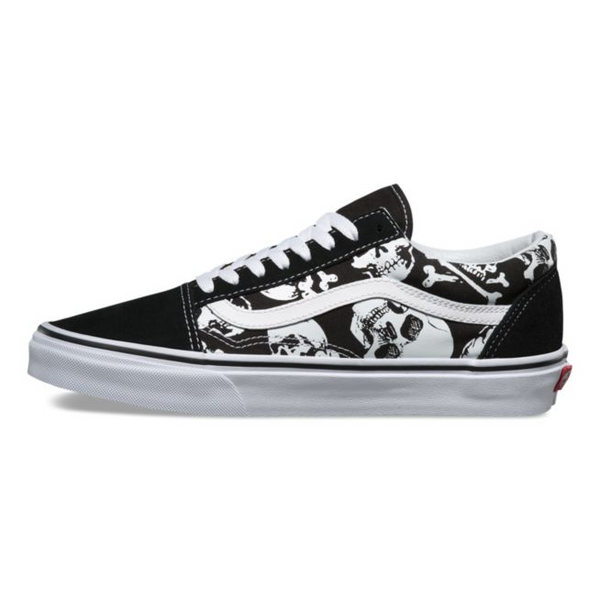 Vans Zapatilla Old Skool - VN0A38G1H0B