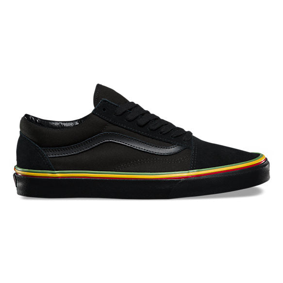 Vans Zapatilla Old Skool - VN0A38G1IZM