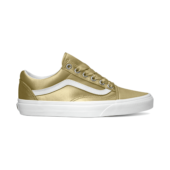 Vans Zapatilla Old Skool - VN0A38G1R1H