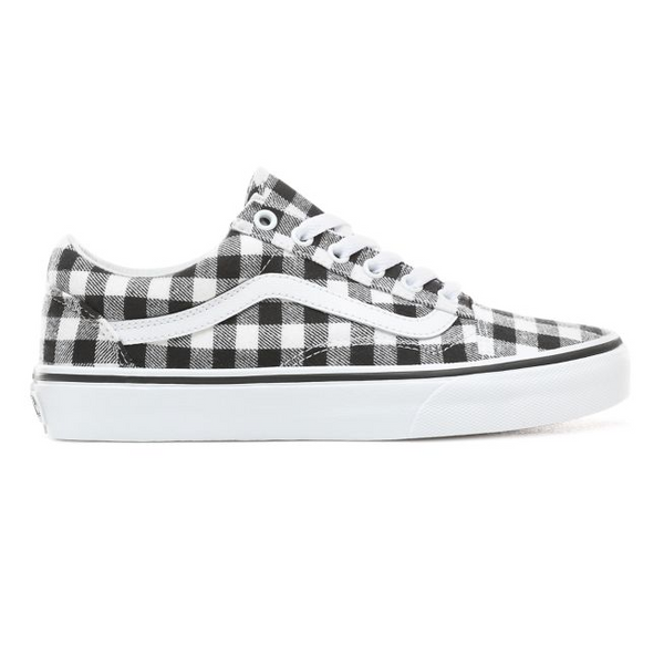 Vans Zapatilla Old Skool Gingham - VN0A38G1SIX