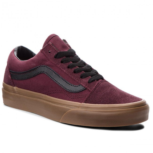 Vans Zapatilla Old Skool - VN0A38G1U5A