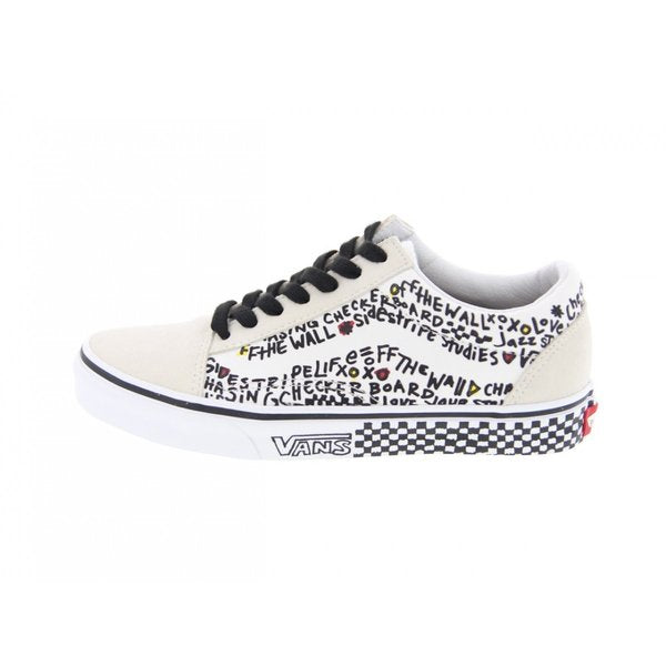 Vans Zapatilla Old Skool DIY - VN0A38G1U7B