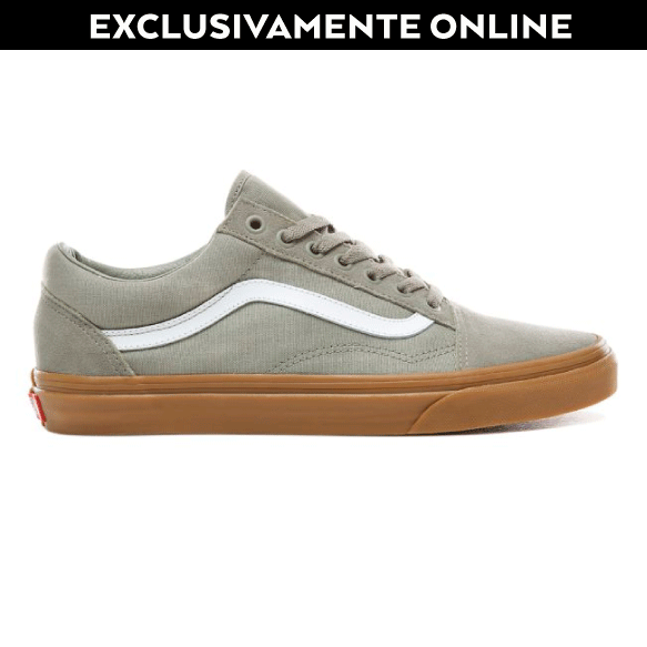 Vans Zapatilla Old Skool - VN0A38G1VKS