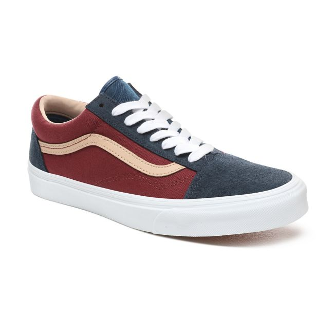 Vans Zapatilla Old Skool - VN0A38G1VMN