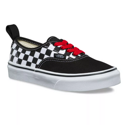 Vans Zapatilla Authentic Kids Elastic Lace - VN0A38H4U3Z