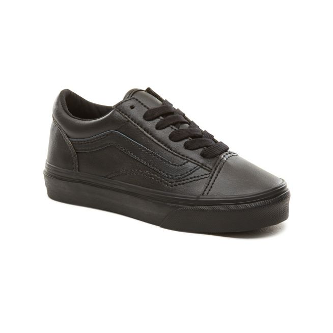 Vans Zapatilla Kids Old Skool - VN0A38HBPXP