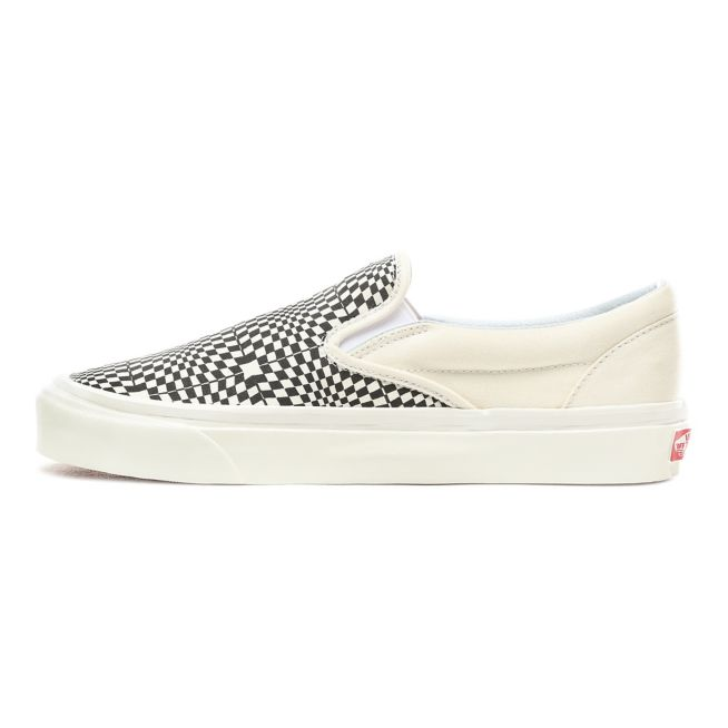 Vans Zapatilla Slip On 38 DX Anaheim Factory - VN0A3JEXVMY