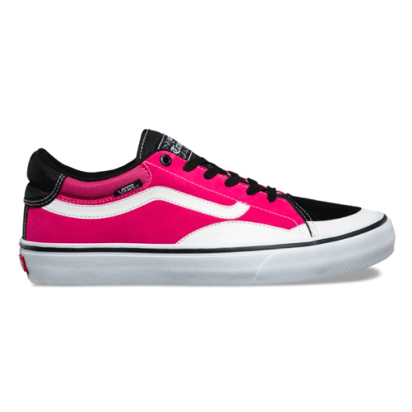Vans Zapatilla TNT Advanced Prototype Pro - VN0A3TJXLJN.