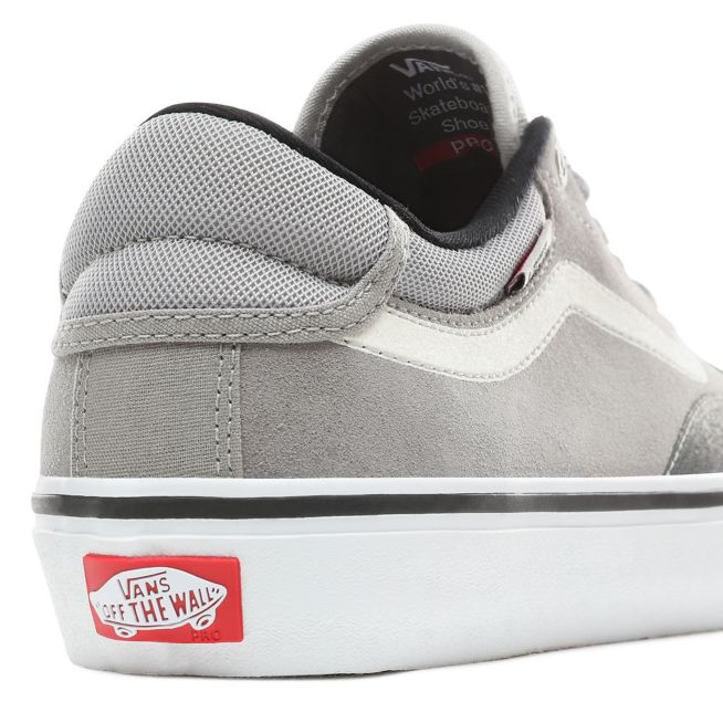 Vans Zapatilla TNT Advanced Prototype Pro - VN0A3TJXLUY