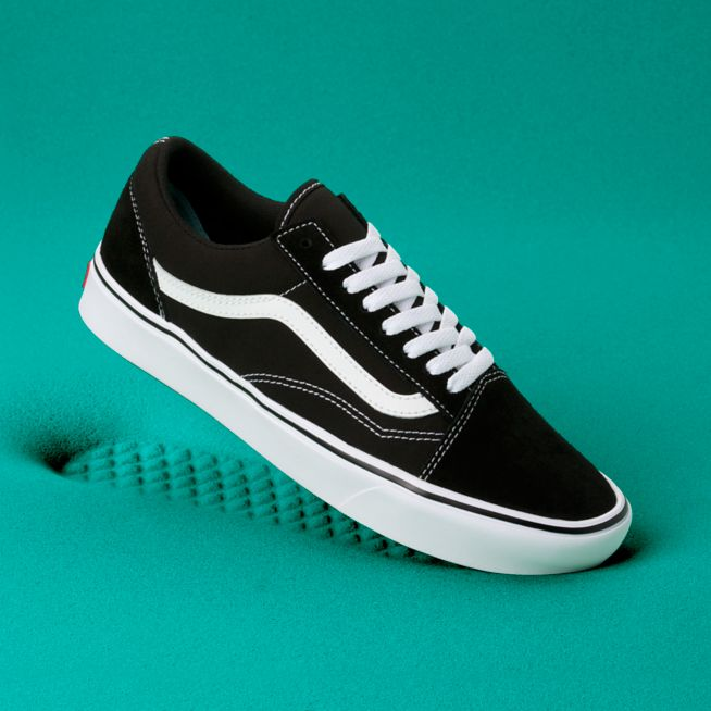 Vans Zapatilla ComfyCush Old Skool - VN0A3WMAVNE