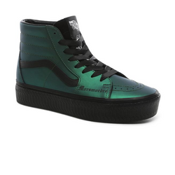 Vans x Harry Potter Zapatilla Sk8-Hi Platform Dark Arts - VN0A4BTVXKQ