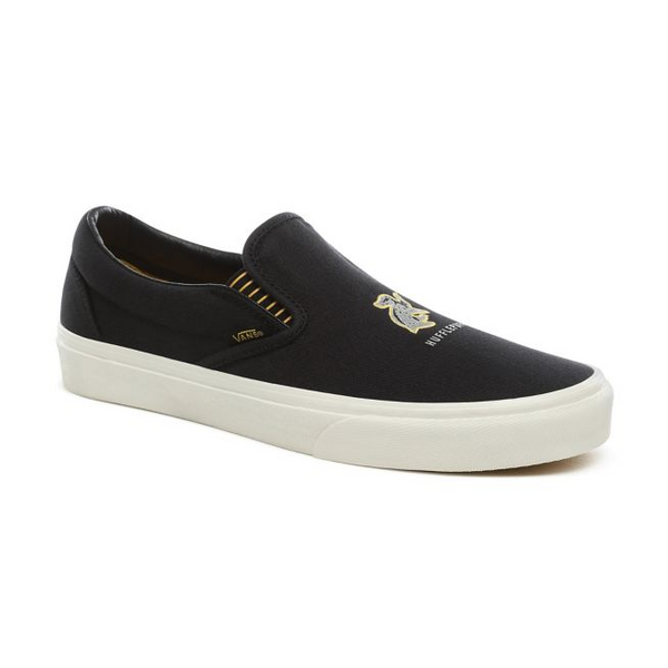 Vans x Harry Potter Zapatilla Slip On Hufflepuff - VN0A4BV3V90