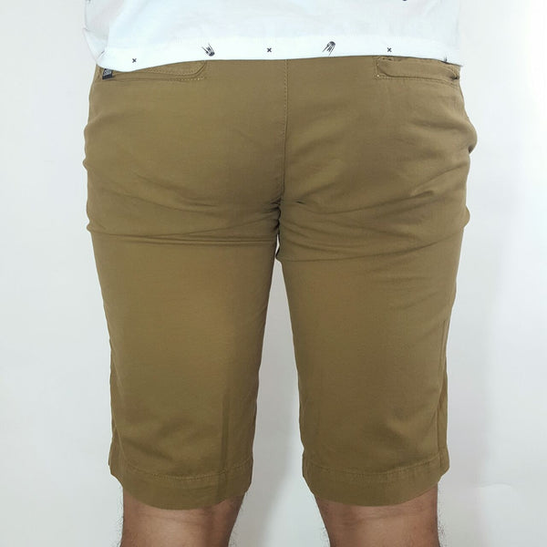 Short Chino Pitillo Strata - 03SHORTCHI
